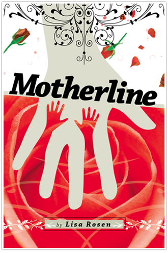 Motherline Cover